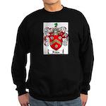 Reeves Family Crest Sweatshirt (dark)