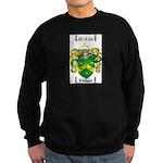 Robinson Coat of Arms Sweatshirt (dark)