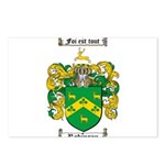 Robinson Coat of Arms Postcards (Package of 8)