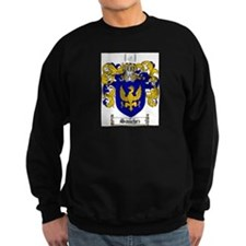 Sanchez Coat of Arms Sweatshirt