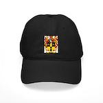 Simmons Coat of Arms Black Cap