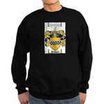 Stewart Coat of Arms Sweatshirt (dark)