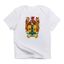 Wagner Coat of Arms Infant T-Shirt