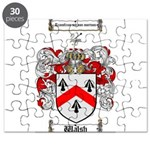Walsh Coat of Arms Puzzle