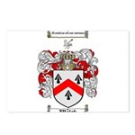 Walsh Coat of Arms Postcards (Package of 8)