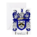 wilkinson-500.jpg Greeting Cards (Pk of 20)