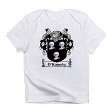 O'Kennedy Family Crest Infant T-Shirt