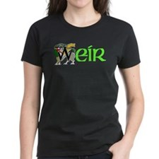 Weir Celtic Dragon Tee