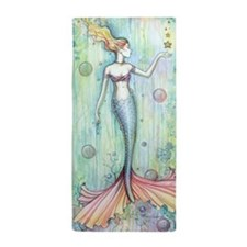 Bubbles Mermaid Fantasy Art by Molly Harrison Beac
