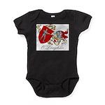 OLoughlin.jpg Baby Bodysuit