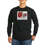 OLoughlin.jpg Long Sleeve Dark T-Shirt