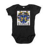 OMeagher (Tipperary)-Irish-9.jpg Baby Bodysuit