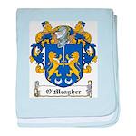 OMeagher (Tipperary)-Irish-9.jpg baby blanket