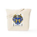 OMeagher (Tipperary)-Irish-9.jpg Tote Bag