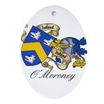 OMoroney.jpg Ornament (Oval)