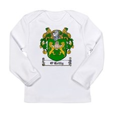 OReilly (Cavan)-Irish-9.jpg Long Sleeve Infant T-S
