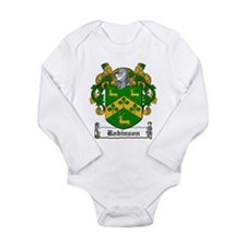Robinson-Irish-9.jpg Long Sleeve Infant Bodysuit