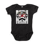 Saunders (Wexford)-Irish-9.jpg Baby Bodysuit