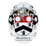 Saunders (Wexford)-Irish-9.jpg Ornament (Oval)