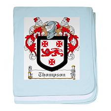 Thompson (Dublin 1582)-Irish-9.jpg baby blanket