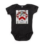 Walsh (Kilkenny)-Irish-9.jpg Baby Bodysuit