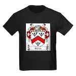Walsh (Kilkenny)-Irish-9.jpg Kids Dark T-Shirt