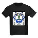 Woulfe-Irish-9.jpg Kids Dark T-Shirt