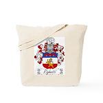 Ridolfi_Italian.jpg Tote Bag