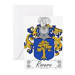 Rovere_Italian.jpg Greeting Cards (Pk of 20)