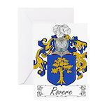 Rovere_Italian.jpg Greeting Card