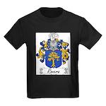 Rovere_Italian.jpg Kids Dark T-Shirt