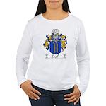 Scali_Italian.jpg Women's Long Sleeve T-Shirt