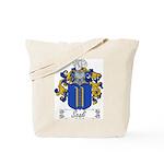 Scali_Italian.jpg Tote Bag