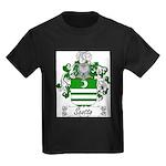 Scotto_Italian.jpg Kids Dark T-Shirt