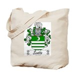 Scotto_Italian.jpg Tote Bag