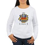 Severino_Italian.jpg Women's Long Sleeve T-Shirt