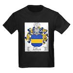 Tellesio_Italian.jpg Kids Dark T-Shirt
