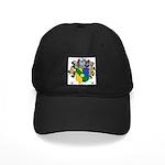 Tofani Family Crest Black Cap