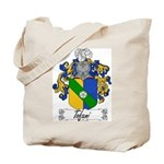 Tofani Family Crest Tote Bag