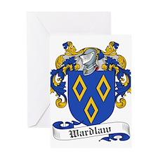 Wardlaw-Scottish-9 Greeting Cards