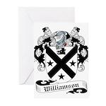 Williamson-Scottish-9.jpg Greeting Cards (Pk of 20