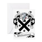 Williamson-Scottish-9.jpg Greeting Card