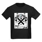 Williamson-Scottish-9.jpg Kids Dark T-Shirt