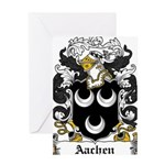 Aachen.jpg Greeting Card