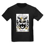 Aachen.jpg Kids Dark T-Shirt