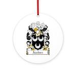 Aachen.jpg Ornament (Round)