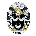 Aachen.jpg Ornament (Oval)