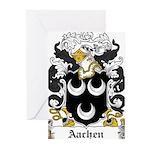 Aachen.jpg Greeting Cards (Pk of 10)