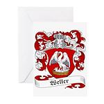 Weller_6.jpg Greeting Cards (Pk of 20)