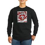 Weller_6.jpg Long Sleeve Dark T-Shirt